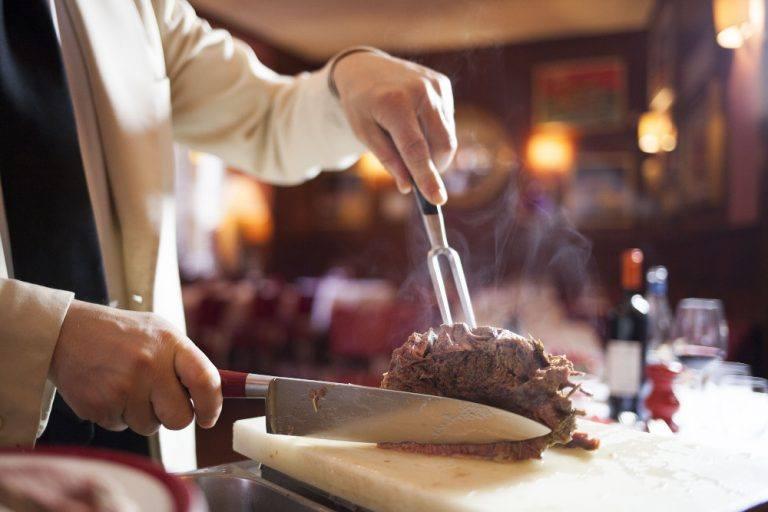 ricetta bollito di carne