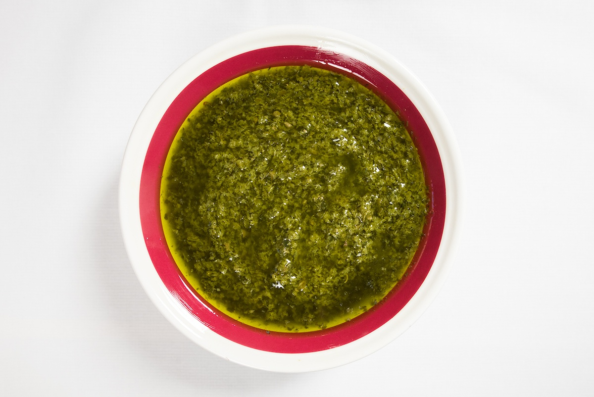 Ricetta Bolognese Salsa.Green Sauce Discover The Recipe To Make It Home Dal Bolognese