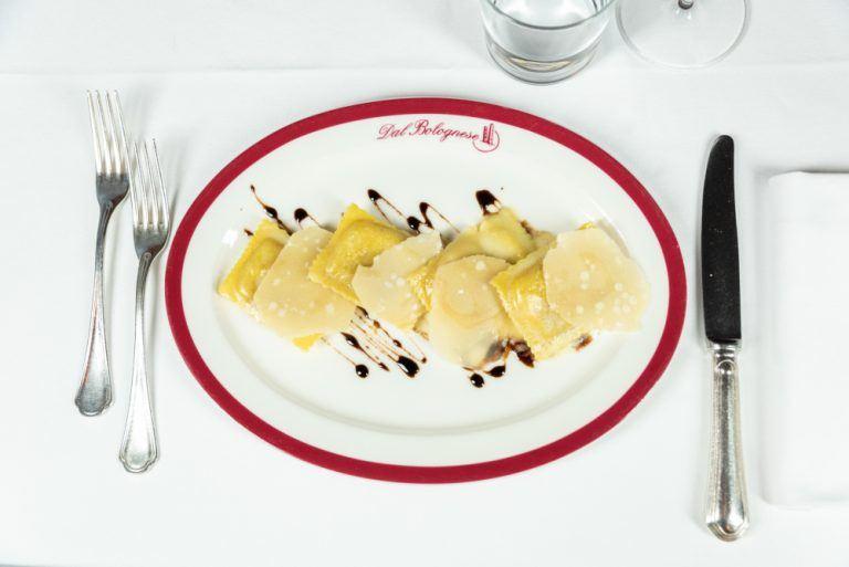 nuvo menu dal bolognese roma tortelli